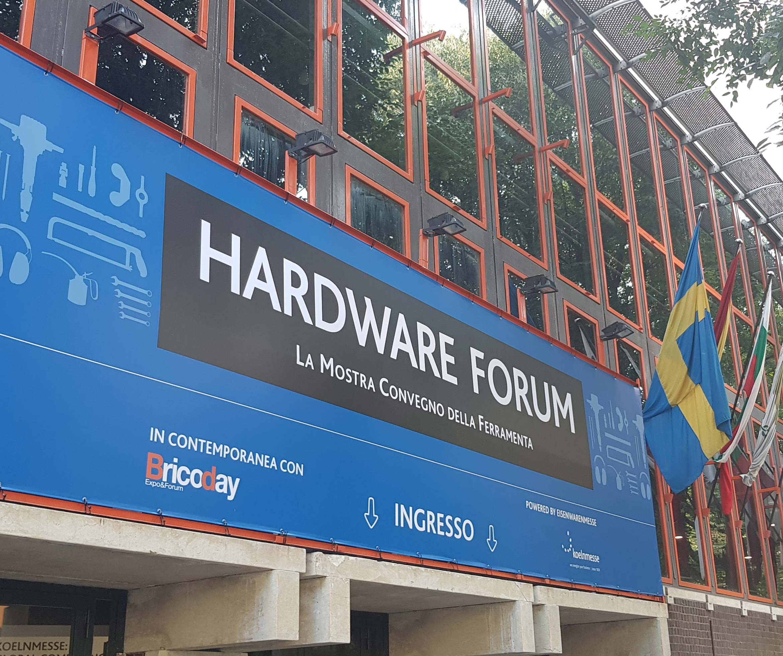 HARDWARE FORUM ITALY 2019